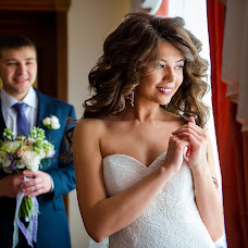 Wedding photographer Yuriy Markov (argonvideo). Photo of 23.04.2017