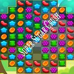Super Sugar Crush Icon