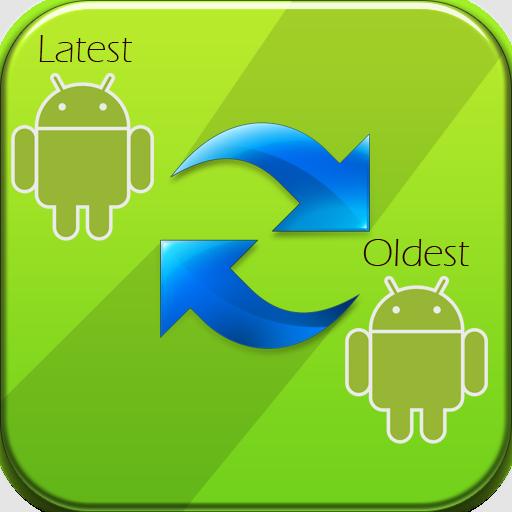 Update Mobile Softwares 2017