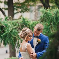 Wedding photographer Katerina Novikova (novikovapicture). Photo of 04.09.2017