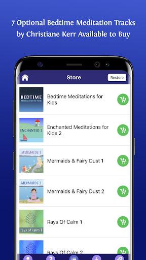 Sleep Meditations for Children at Bedtime hack tool
