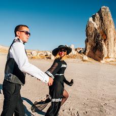 Wedding photographer Pavel Gomzyakov (Pavelgo). Photo of 10.10.2018