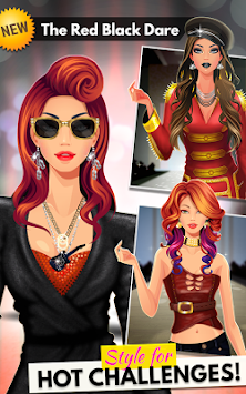 Fashion Diva: Dressup & Makeup APK screenshot thumbnail 6