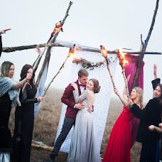 Wedding photographer Roza Filina (RozikMimozik). Photo of 06.03.2016