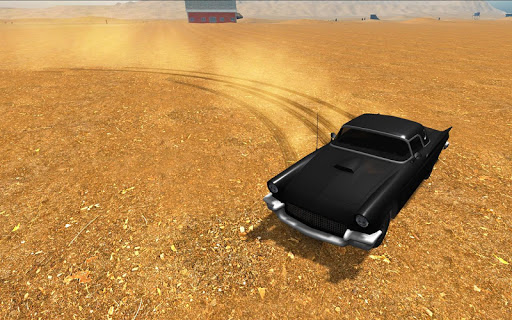 American Classic Car Simulator 1.3 screenshots 12