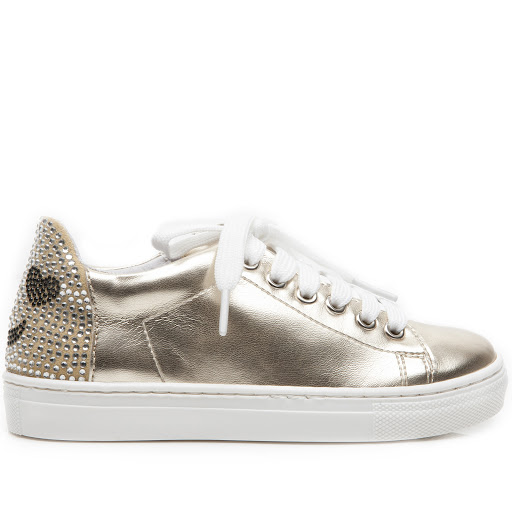 Primary image of Step2wo Sparkle - Diamanté Trainer