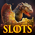 Game of Thrones Slots Casino - Slot Machine Games icon