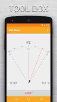 Screenshot of Tool Box