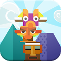 Shaky Totems - Tower Builder icon