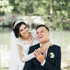 Wedding photographer Evgeniya Afanaseva (Gemini6). Photo of 29.08.2018