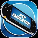 Easy Emulator for PSP Pro  icon