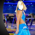 Party Girl Photo Editor icon