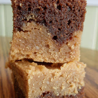 Doubly Delicious Brownies.