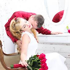 Wedding photographer Valeriya Gubina (leragubina). Photo of 10.12.2015