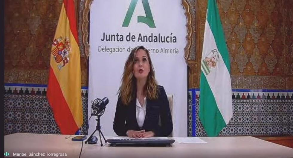Premios Minerva: Maribel Sánchez Torregrosa.