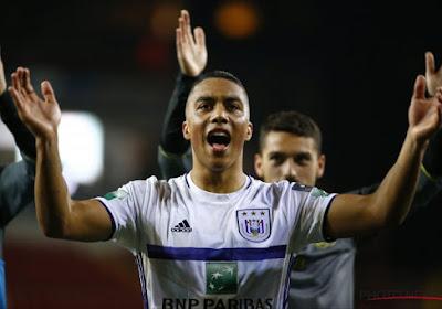 """Transfer komende zomer? Hoofd jeugdopleidingen hoopt dat Tielemans blijft: """"Zonder hem kans groot aantal jaar weinig jeugdproducten in A-ploeg"""""""
