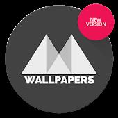 Minimalis - Wallpapers (New)
