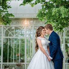 Wedding photographer Mariya Khorzunova (maria-sky). Photo of 20.07.2017