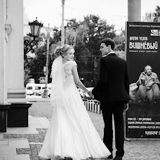 Wedding photographer Alena Demidenkova (AlenaSascha). Photo of 25.07.2017