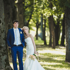 Wedding photographer Kirill Danilov (Danki). Photo of 24.01.2018