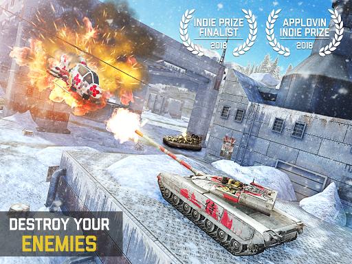 Massive Warfare: Aftermath  image 16