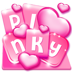Stylish Pink Keyboard Designs Android Apps On Google Play