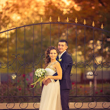 Wedding photographer Dmitriy Arkhangelskiy (DmitryArh). Photo of 20.11.2014