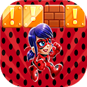 Ladybug World Adventure icon