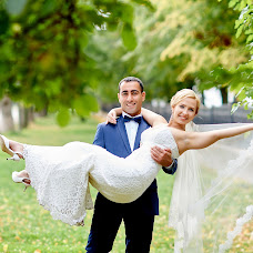 Wedding photographer Galina Bashlovkina (GalaS). Photo of 09.11.2015