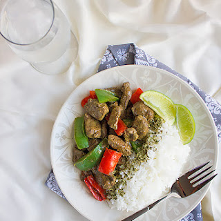 Chilli Beef Stir Fry Recipes