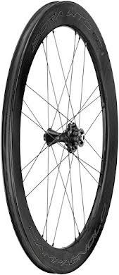 Campagnolo BORA WTO 60 Front Wheel - 700, 12 x 100mm, Centerlock, Dark alternate image 1