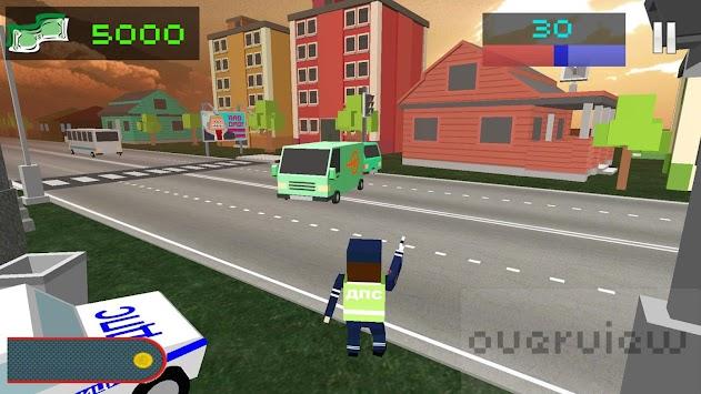 cop simulator free