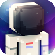 Space Craft: Exploration, building & crafting Lite‏
