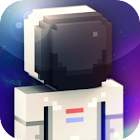 Space Craft: Esplorazione di pianeti e crafting icon