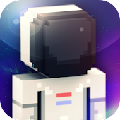 Space Craft: Exploration, Crafting & Building Lite