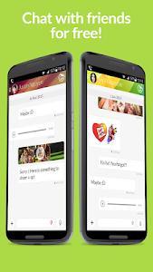 Jongla - Instant Messenger v2.8.1
