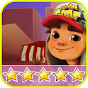 Free Subway Surfer Guide 2017 icon