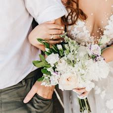 Wedding photographer Kseniya Manakova (ksumanakova). Photo of 27.09.2018
