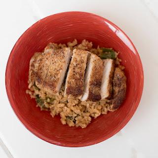 Easy Cajun Pork Chops (Primal, Paleo, Keto).