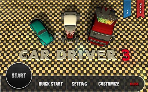 Car Driver 3 Hard