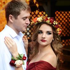 Wedding photographer Anna Krincer (Krincer). Photo of 25.10.2017