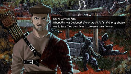 Code Triche Samurai 3: RPG Action Combat - Warrior Crush apk mod screenshots 3