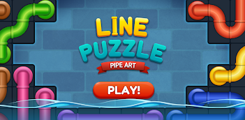 How to Download and Play Line Puzzle: Pipe Art on PC, for free!