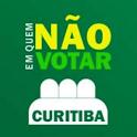 Em quem NÃO votar Curitiba icon