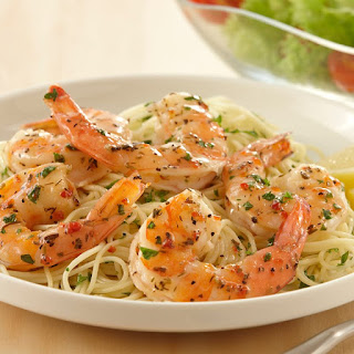 No Carb Shrimp Dinner Recipes.