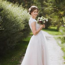 Wedding photographer Zhenya Sarafanov (zheniasarafanov). Photo of 27.09.2017