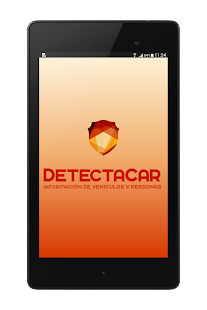 DetectaCar- screenshot thumbnail