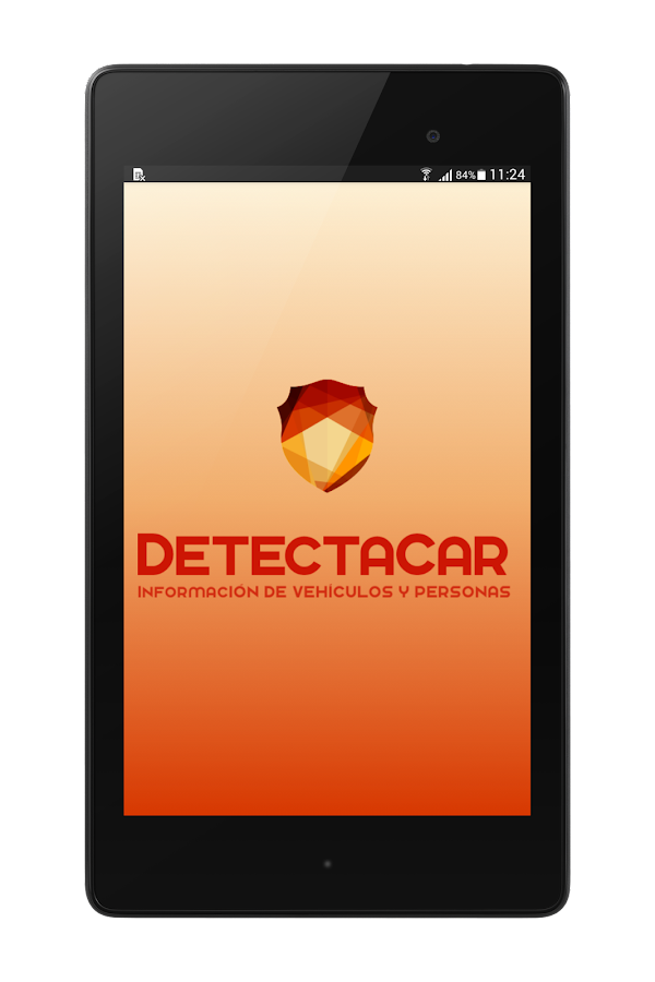 DetectaCar- screenshot
