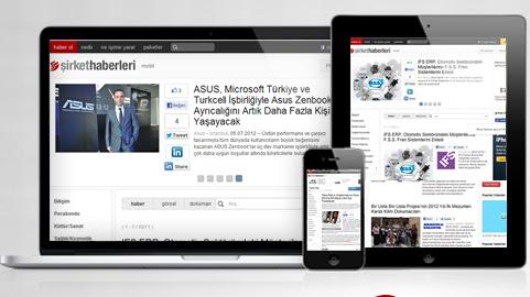 Şirket Haberleri GooglePlus  Marka Hayran Sayfası