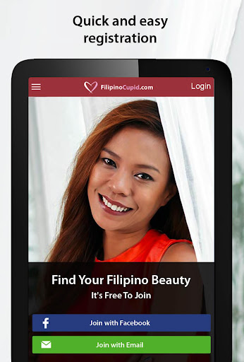 FilipinoCupid - Filipino Dating App 2.1.6.1559 screenshots 5
